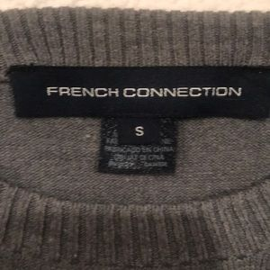 French Connection Sweaters - French Connection striped sweater